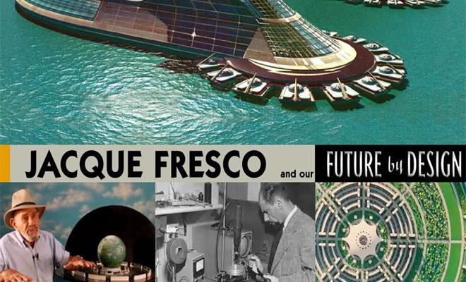 Кращі документальні фільми про дизайн: Food Design, Future by Design та інші