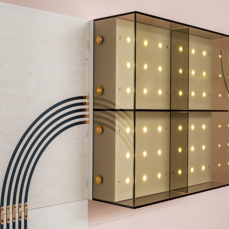 Досить ховати дроти у стінах: new-дизайн для інтер'єру
