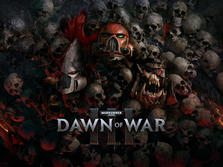 Warhammer 40,000: Dawn of War 3 – красочная стратегия для фанатов Warhammer