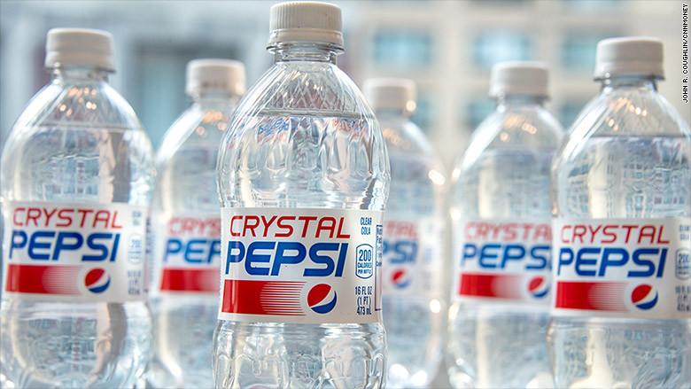 Найбільші провали відомих брендів: історії Pepsi, Nintendo та Apple