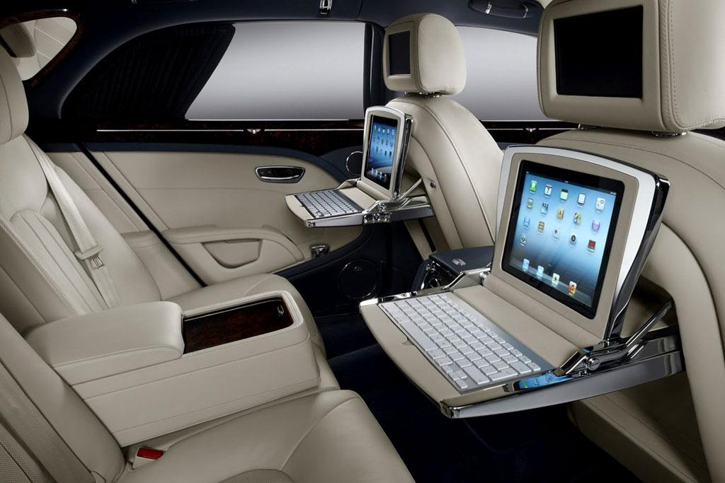 Еко-дизайн від Bentley: автомобіль для веганів, з протеїну, грибів і медуз