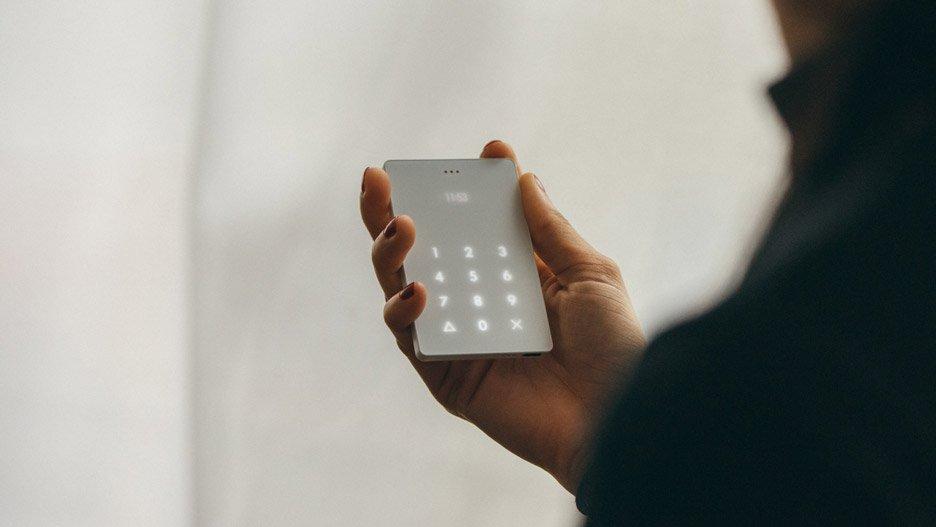 Light Phone: МЕГАмінімалістичний смартфон лише з функціями телефону