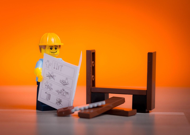 """Як досягнути """"ефекту IKEA"""" у вашому дизайні"""