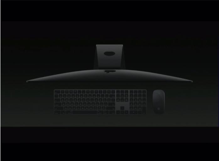 Apple анонсувала iMac Pro з ціною від $4999