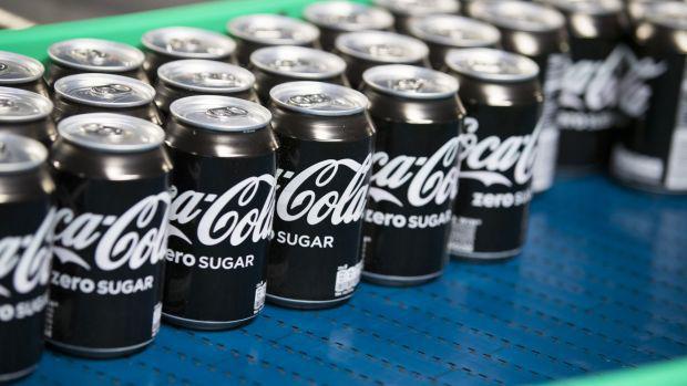 """""""Солодкий"""" ребрендинг: Coca-Cola виводить новий напій замість Coke Zero"""