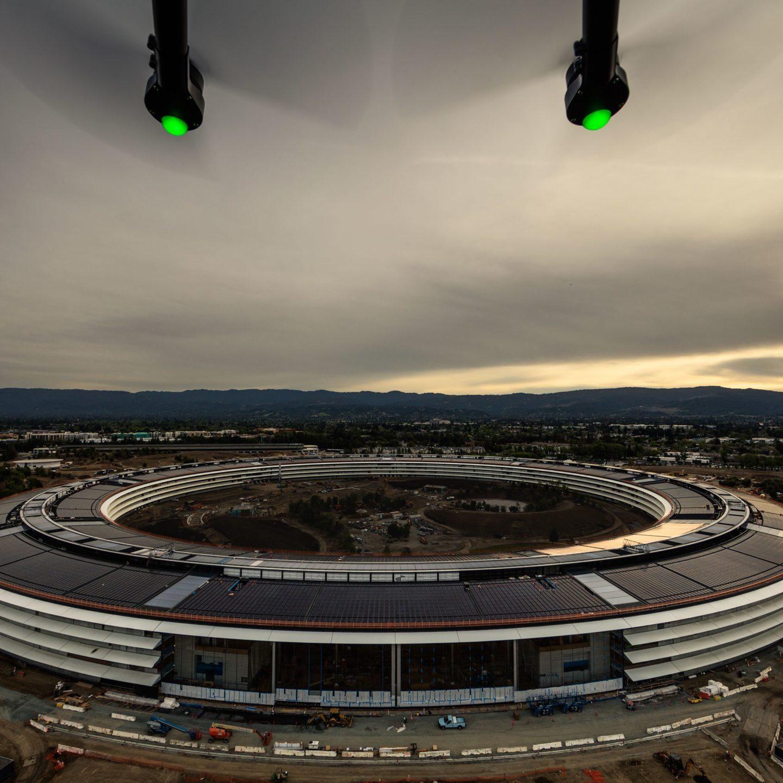 """""""Новий кампус Apple – відстій,"""" – Wired"""