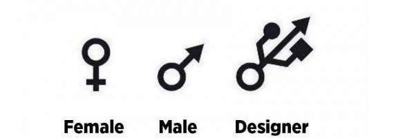 + 3 причини, чому НЕ ВАРТО зустрічатися із дизайнерами