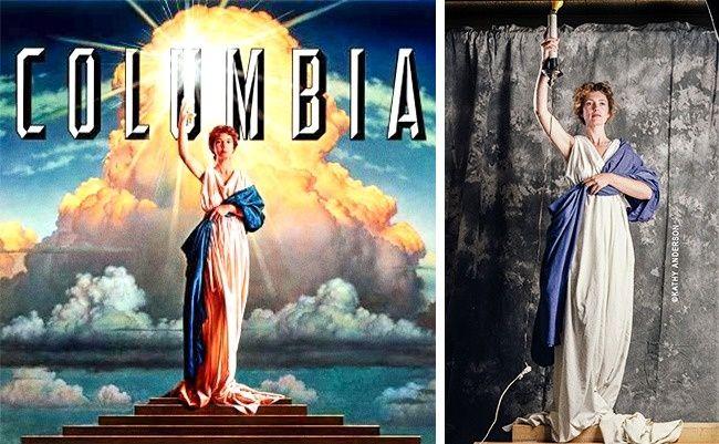 Columbia Pictures лого