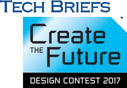 Конкурс для product дизайнерів – 2017 Create the Future Design