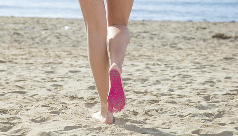 Nakefit: такого дизайну взуття ви ще не бачили! (Відео)