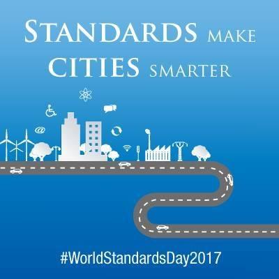 World Standards Day 2017: конкурс постерів, приз – 1500 швейцарських франків