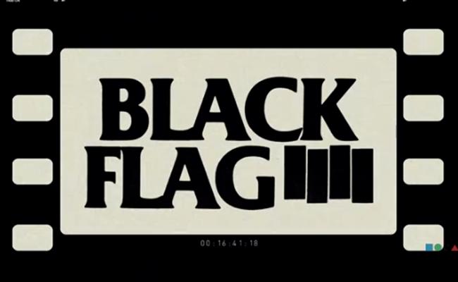 Кращі документальні фільми про дизайн: Linotype, The Art of Punk: Black Flag та інші