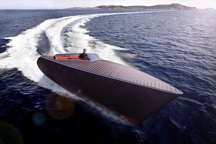 Чи може мінімалістичний дизайн дерев'яного човна бути розкішним? – О, так!