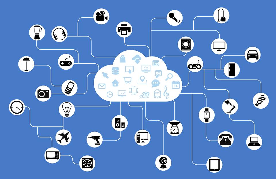Що дизайнер ПОВИНЕН знати про Інтернет Речей (Internet of things – IoT)