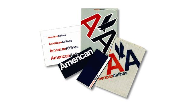 Успішні логотипи, в чому секрет: чудо від Massimo Vignelli