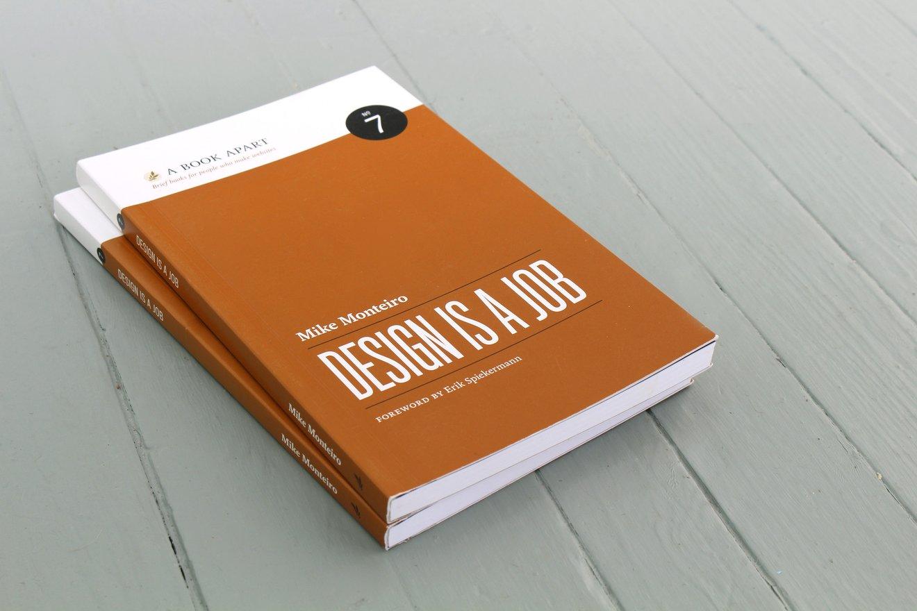 Найкращі книги для дизайнера-початківця: Йоганнес Іттен + Майк Монтейро