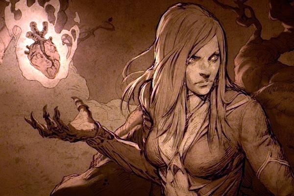 Diablo III: Rise of the Necromancer – comeback для справжніх фанатів