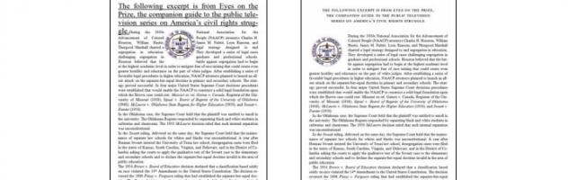 Наука за лаштунками шрифту: вплив культури і поганої верстки