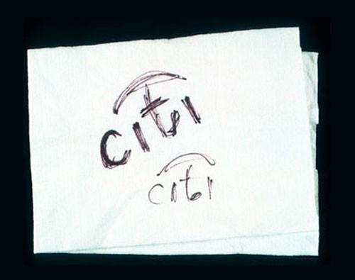 Шалені гроші за логотип: історія CitiBank