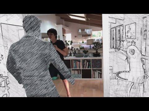 Вражаюче відео демонструє, що можна робити з ARKit від Apple