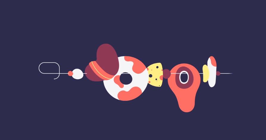 Якісний сплав дизайну, анімації і музики – КЛАСНЕ моуш-відео