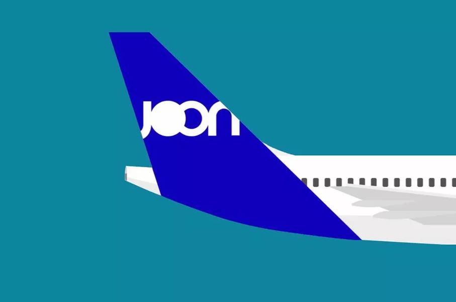 """Air France створила нову авіакомпанію для """"міленіалів"""" – Joon"""