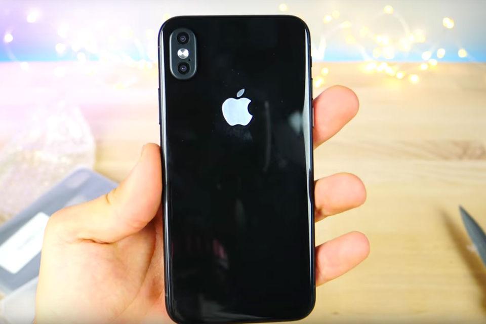 Нові приголомшуючі фотографії iPhone 8