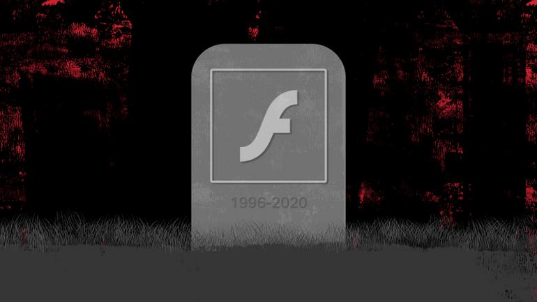 Flash остаточно покине світ у 2020 році