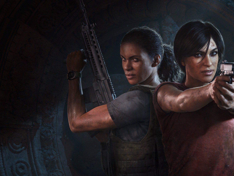 Uncharted: The Lost Legacy – відео гейплею та подробиці нової частини гри