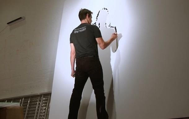 Фільм про Джима Керрі-художника б'є рекорди по переглядах (Відео)