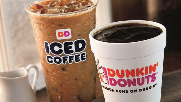 """Експеримент з неймінгом: у Dunkin' Donuts вирішили прибрати слово """"Donuts"""""""