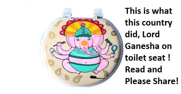 У США виник скандал через дизайн туалетного сидіння