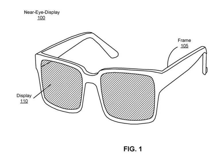 Десь ми це вже бачили: Facebook запатентувала AR окуляри