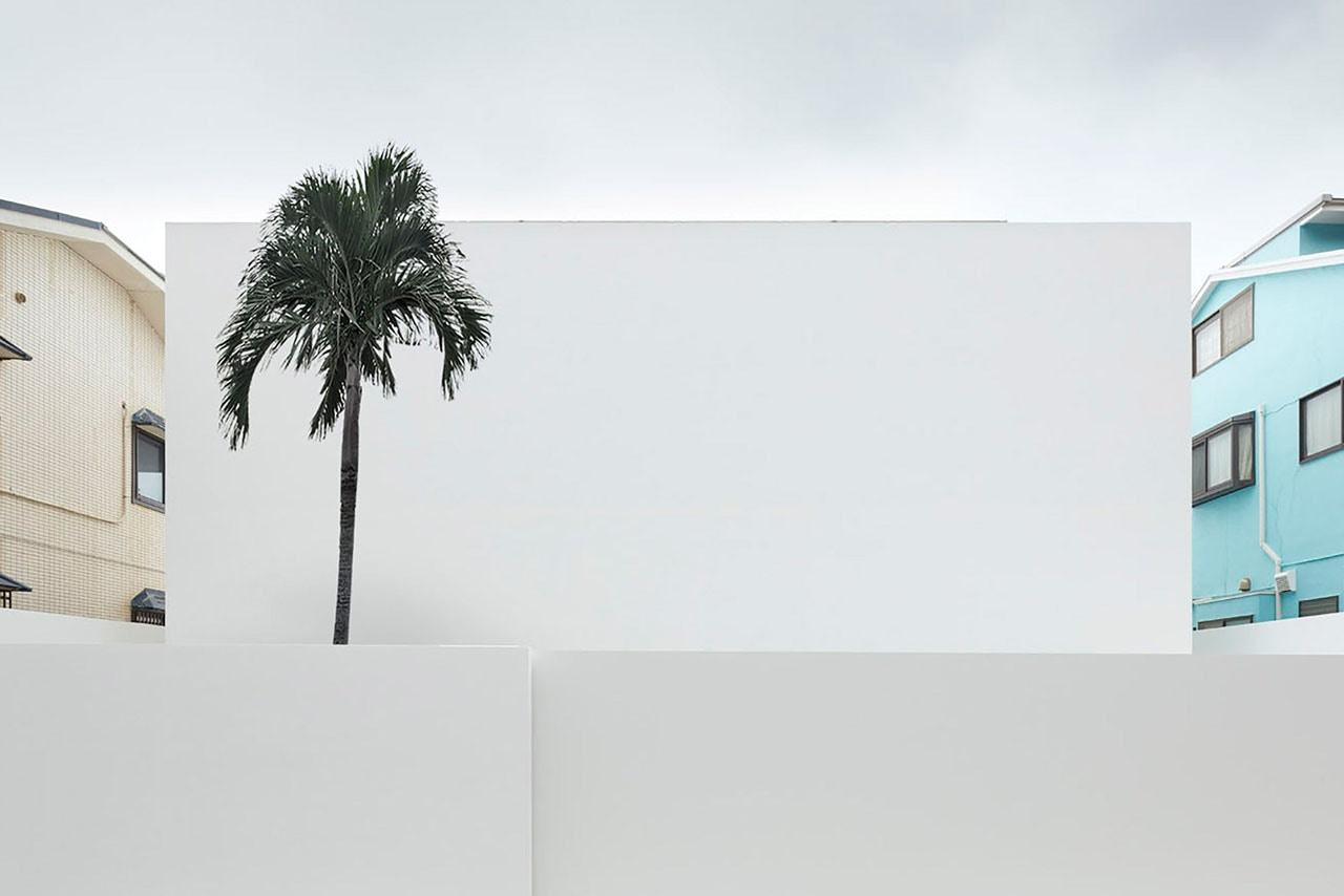 Японський мінімалізм – райська простота житла (Фото)