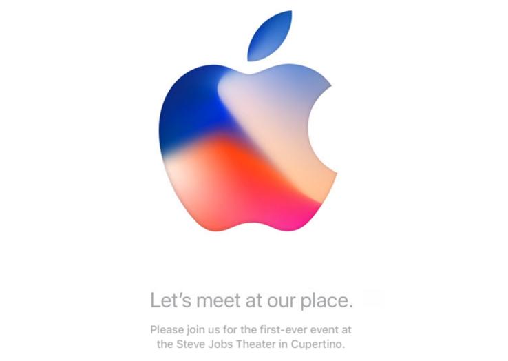 Нові iPhone 8 презентують 12 вересня: найцікавіші деталі