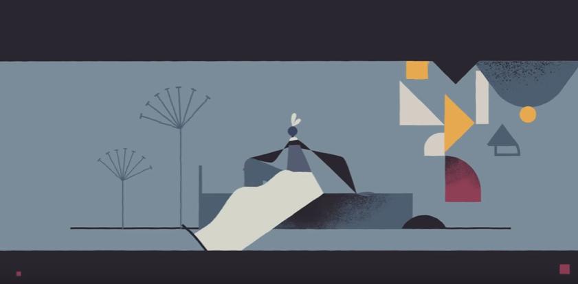 Кліп українського ілюстратора переміг на міжнародному конкурсі анімації