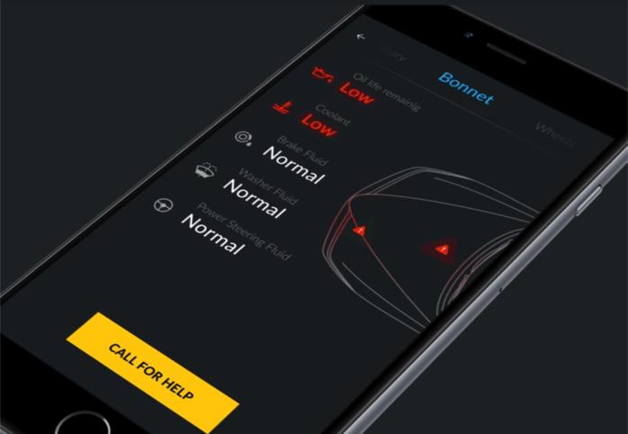 Корисно мати під рукою: підбірка прикольних iOS дизайнів