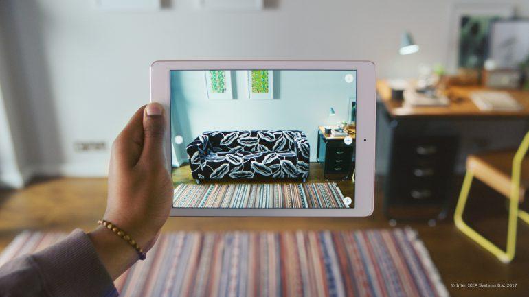 Урок від IKEA: як правильно використовувати AR на iPhone