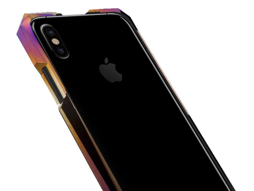 Найдорожчий у світі чохол для iPhone X – Advent Aurora за $1295