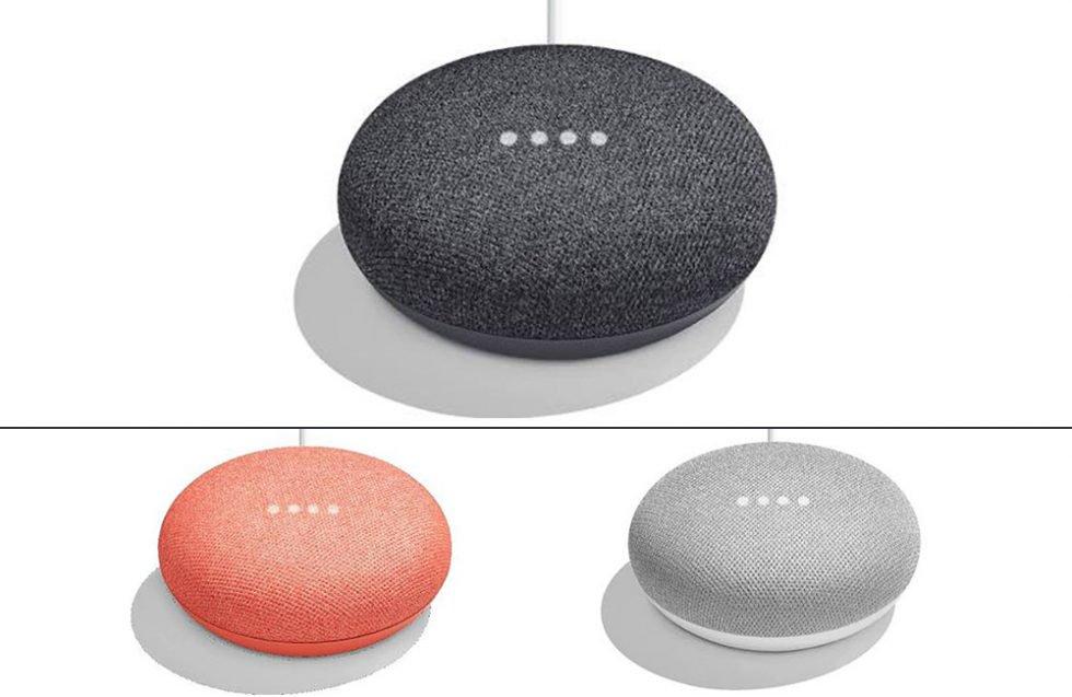 Новий Google Home Mini буде коштувати $50. А виглядати, як мильниця