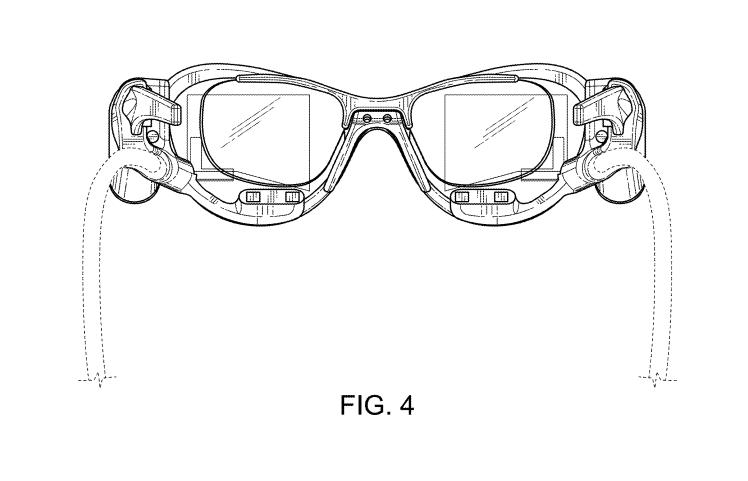 """""""Розумні окуляри"""" у дизайн яких вклали $4,5 млн (Фото)"""