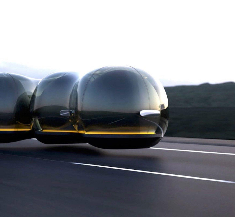 Дизайн авто майбутнього: переможець конкурсу Renault серед студентів