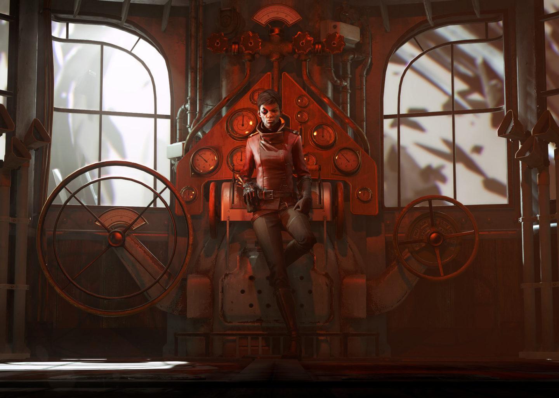 Dishonored: Death of the Outsider – шикарне продовження культової гри
