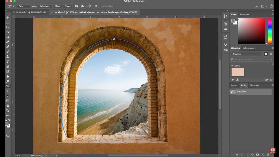 Photoshop отримає дуже зручний інструмент – Curvature Pen