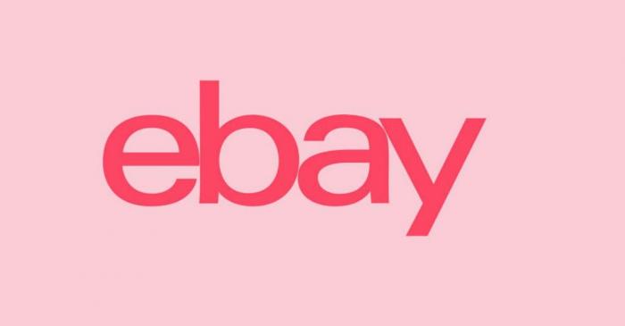 Ребрендинг eBay: однокольорове лого, яке вас здивує