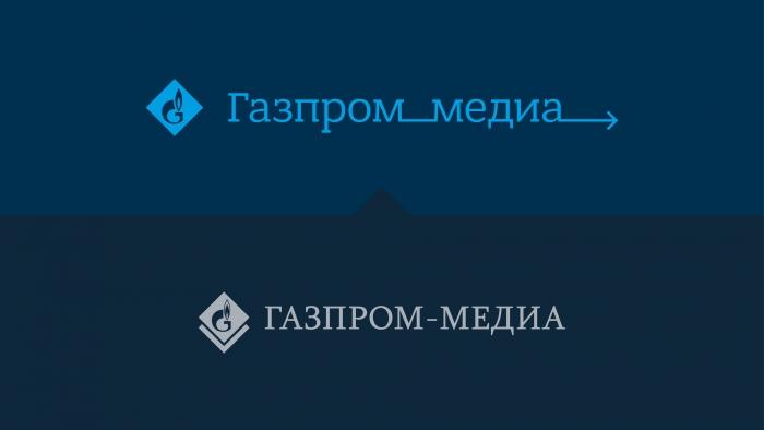 """Живий анекдот: для ребрендингу """"Газпром-медиа"""" використали шрифт Bandera Pro"""