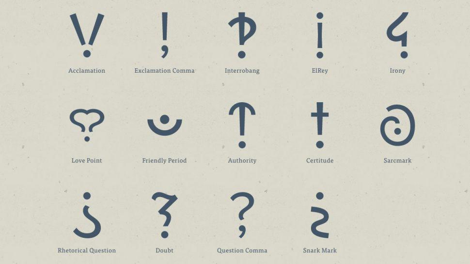 Графічна революція чи просто дурня: 14 нових символів для спілкування