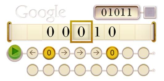 Як дизайнери Google вшановують відомих людей: найкращі зразки Google Doodle
