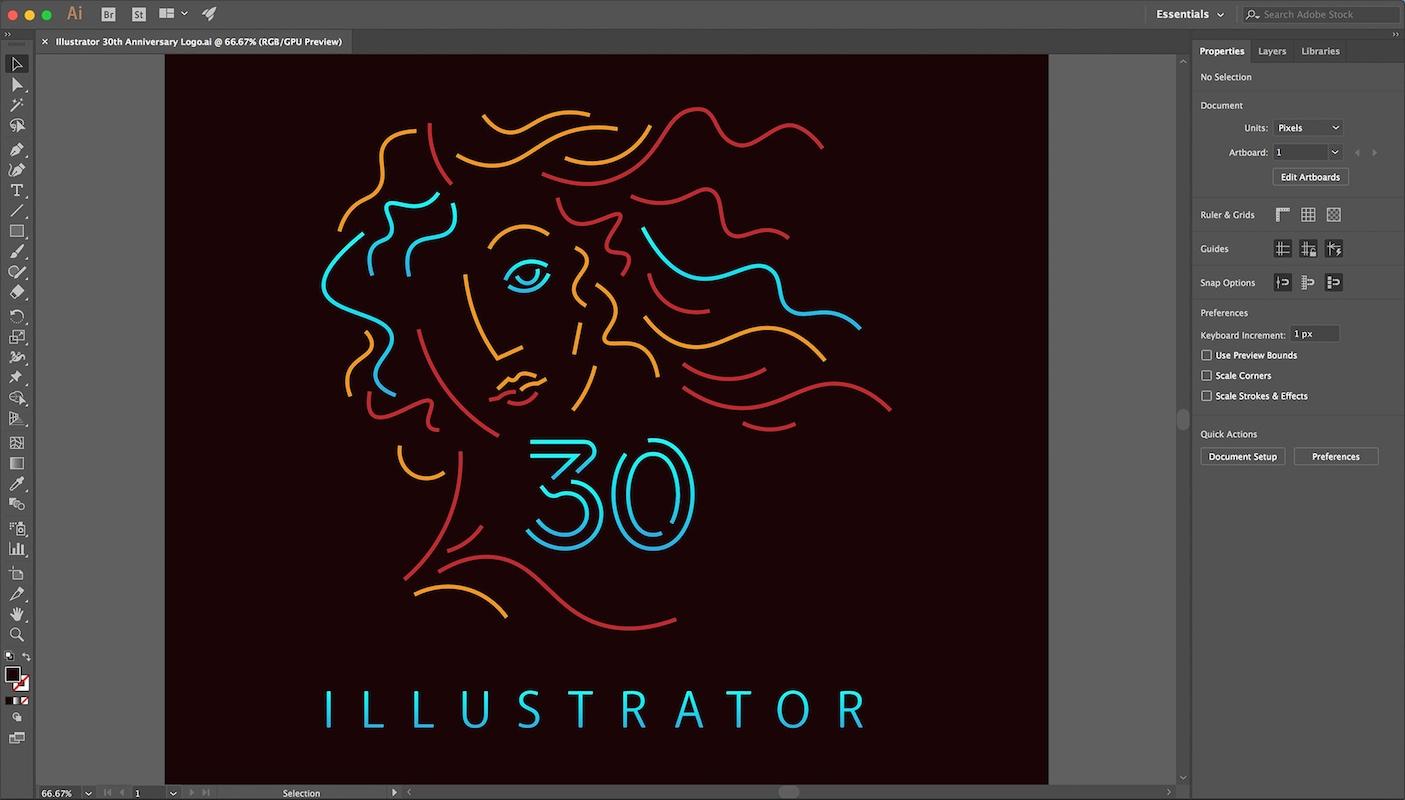 Adobe представила нові продукти Creative Cloud 2018: Photoshop CC 2018 серед них