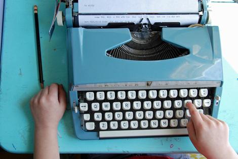 Як займатися маркетингом себе: почніть писати